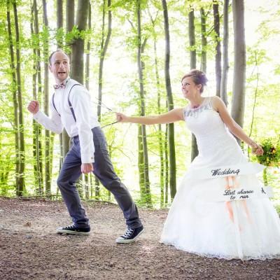 Brautpaarshooting Inzlingen Wasserschloss