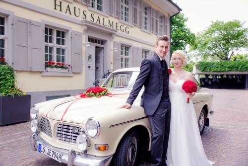 Hochzeit Lörrach Brautpaarshooting