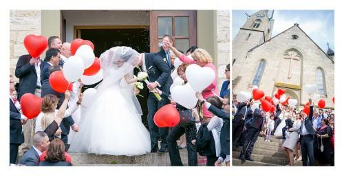 Heiraten in Binningen Basel