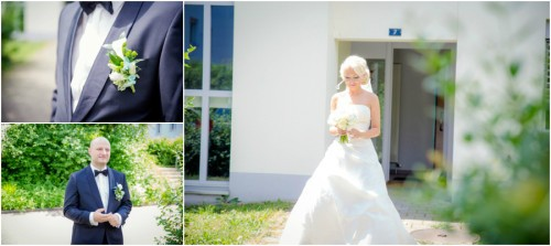 Hochzeitsreportage Saline Schweiz