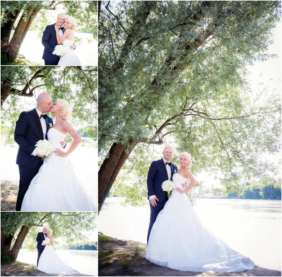 Hochzeit Inseli Rheinfelden
