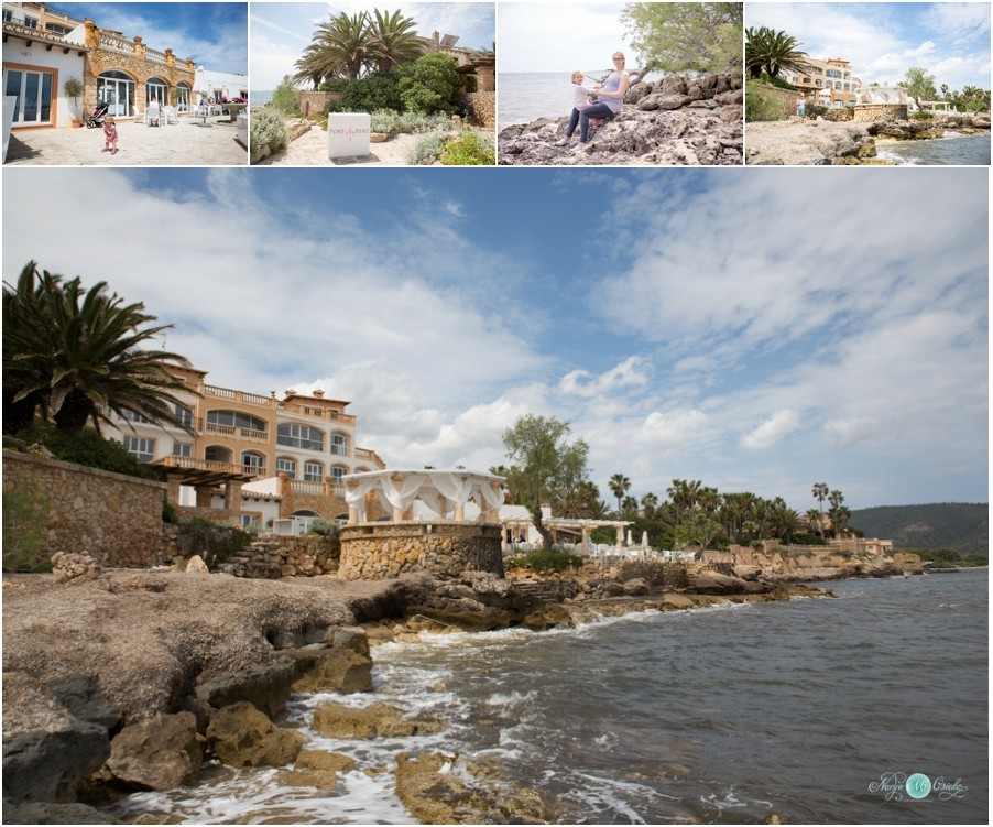 Villa Verde Hochzeit Mallorca