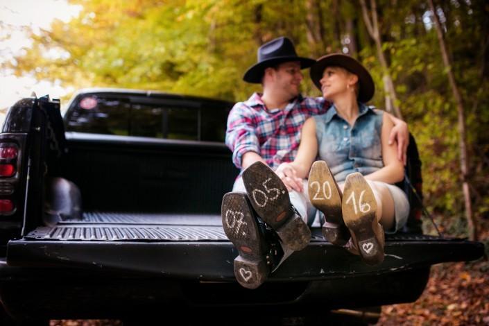 Verlobungsbilder