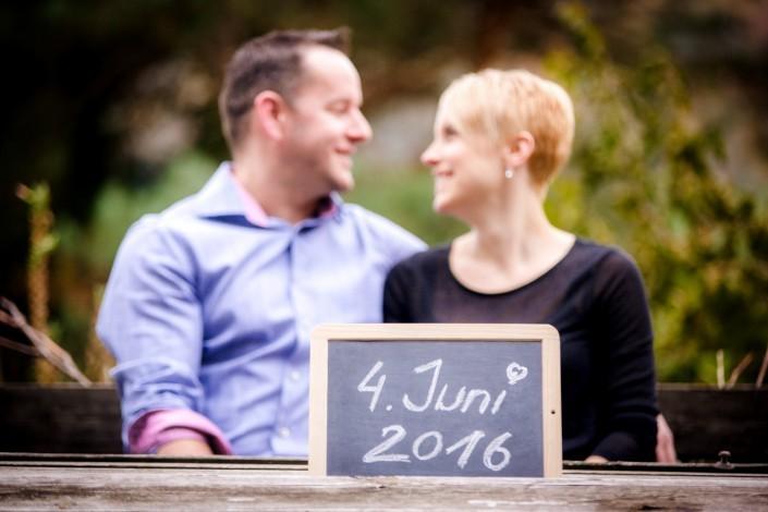 Verlobungsshooting bei Basel Möhlin