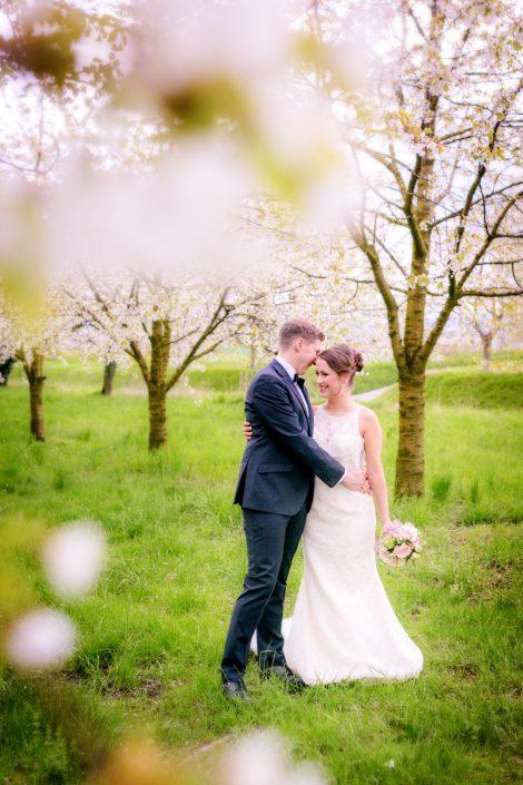 Styledshoot Brautpaarshooting