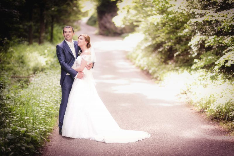 Brautpaarshooting Klushof Aesch