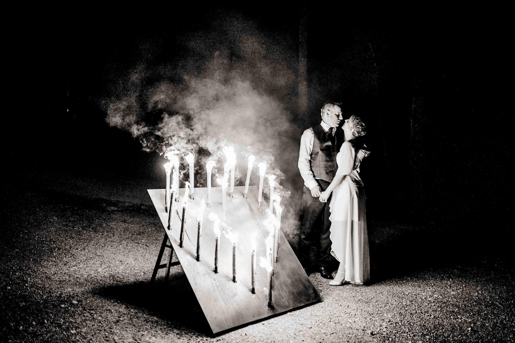 Heiraten im Waldhaus Möhlin