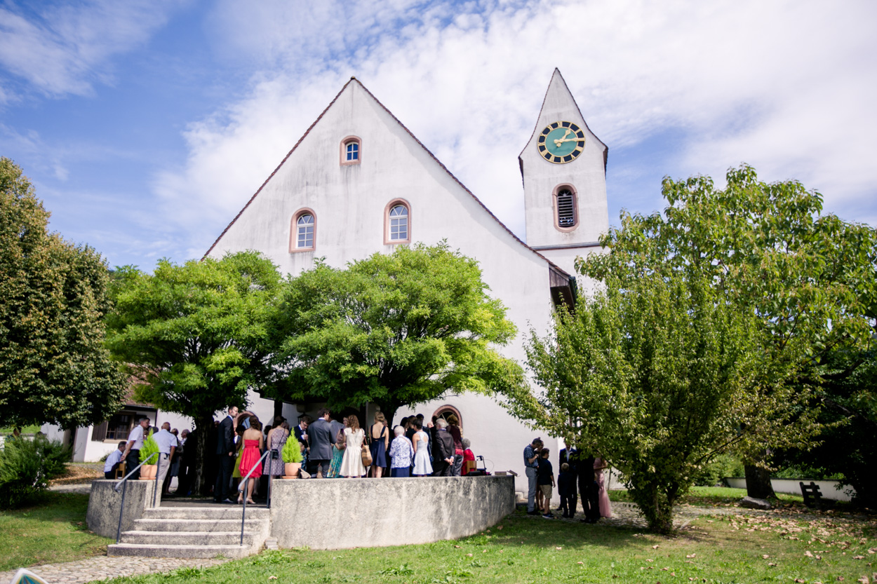 Kirche Maisprach