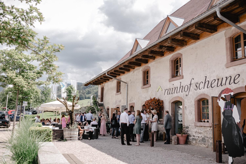 Hochzeitslocation Am Hochrhein Juliane Vatter