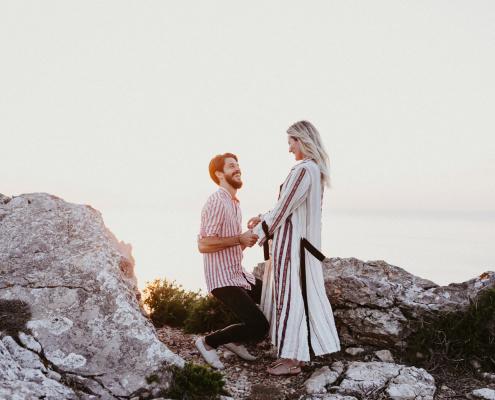 Hochzeitsfotograf Mallorca Elopmenet Cap Formentor