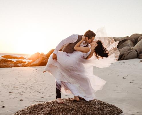 Beachwedding Campsbay Hochzeit Kapstadt