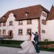 Brautpaar Wasserschloss Inzlingen Freie Trauung