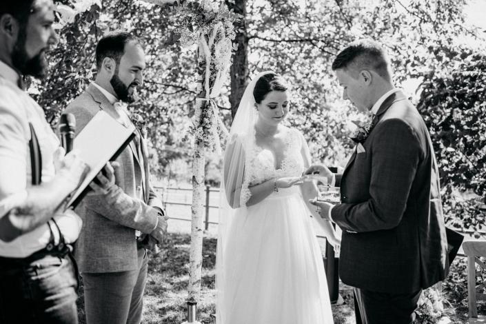 Hochzeitsfotograf Lörrach