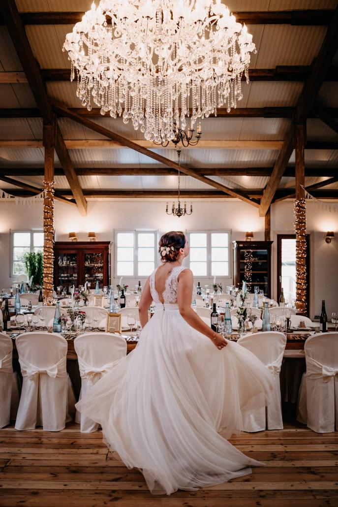 Brautkleid Hochzeit Lörrach