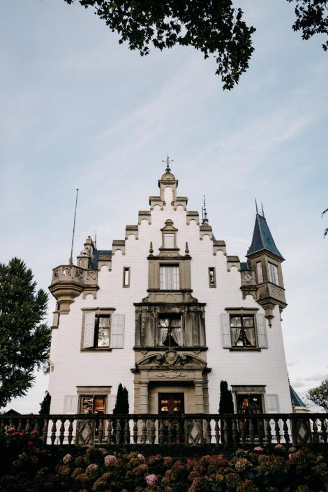 Schloss Meggenhorn Luzern
