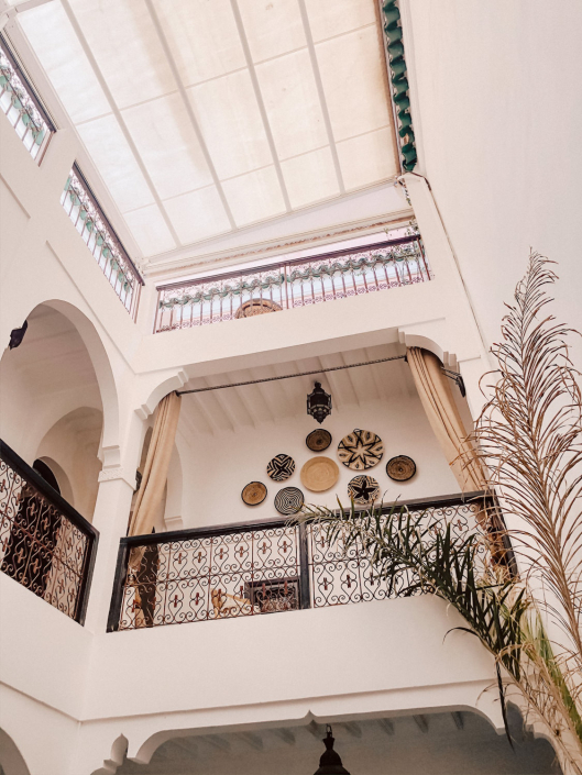 Riad Shukran Marrakesh