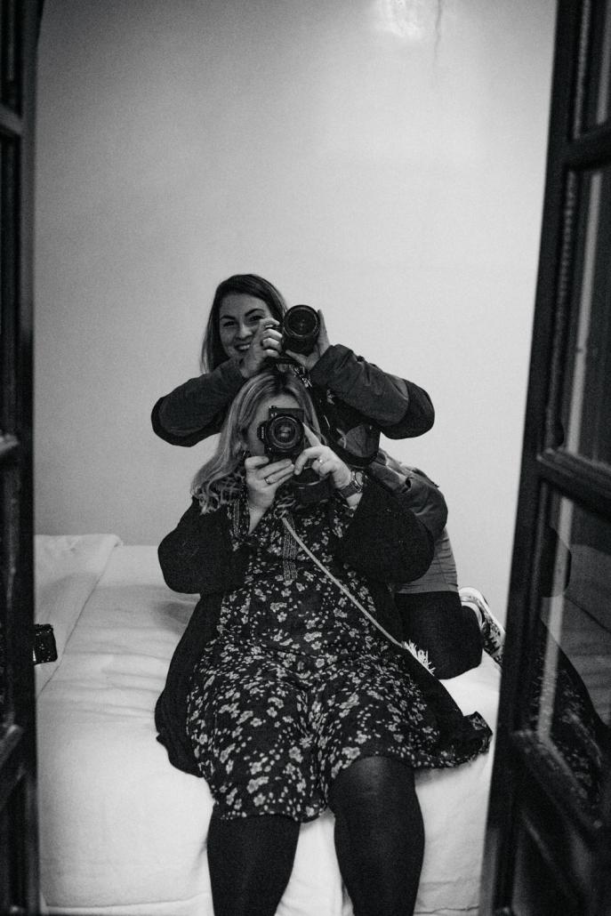 Workshop für Hochzeitsfotografen