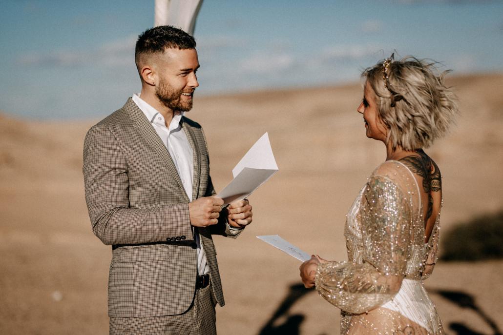 Heiraten in Marrakesch