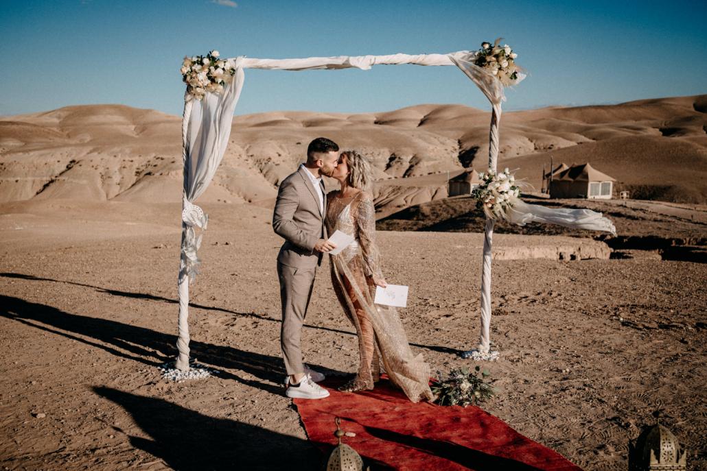 Auslandshochzeit Hochzeitsfotograf Marrakesch