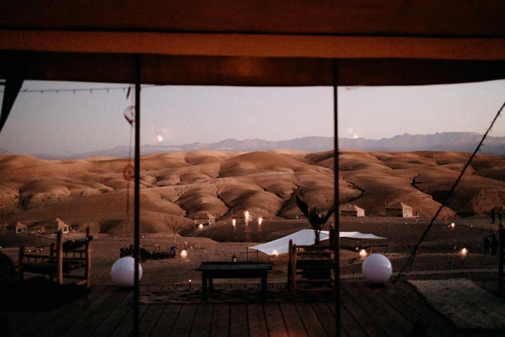 Agafay Luxury Camp