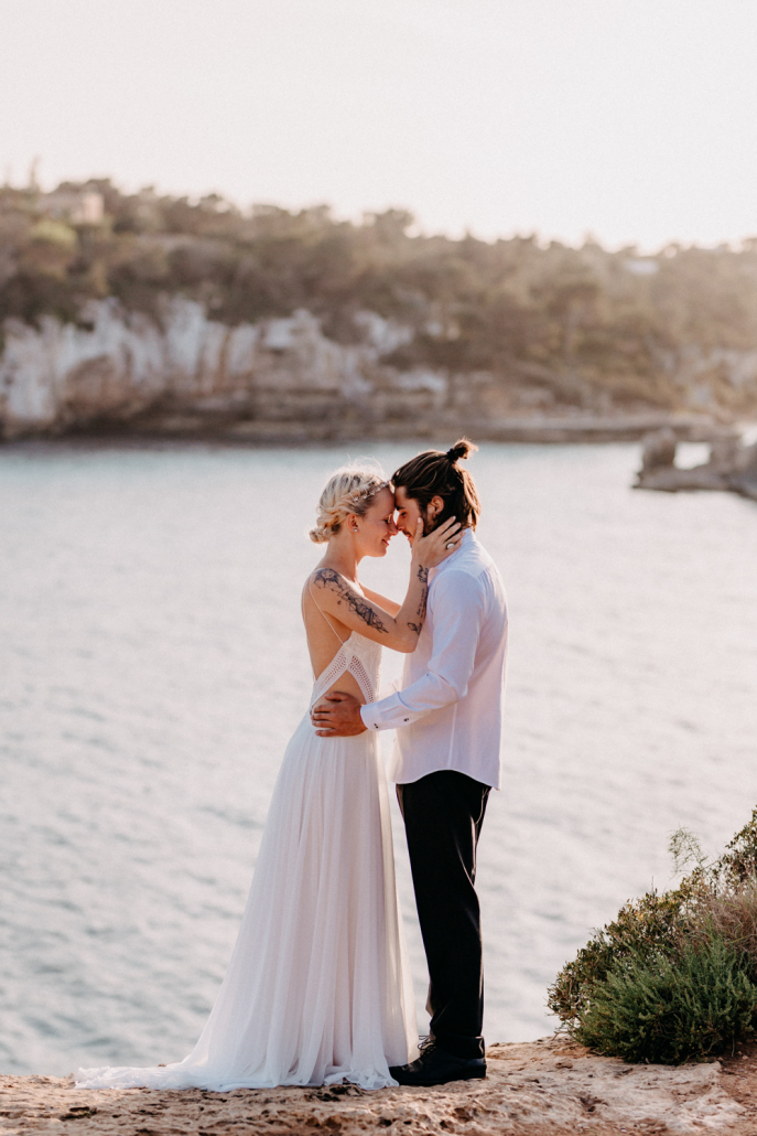 Heiraten Santanyi