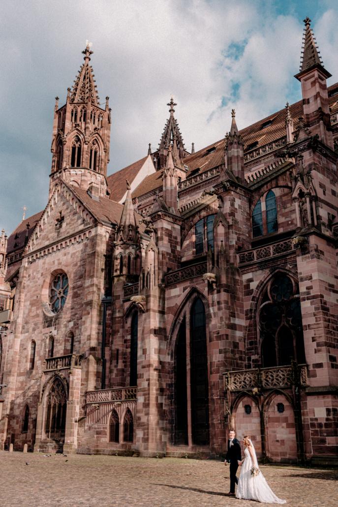 Heiraten Münster Freiburg
