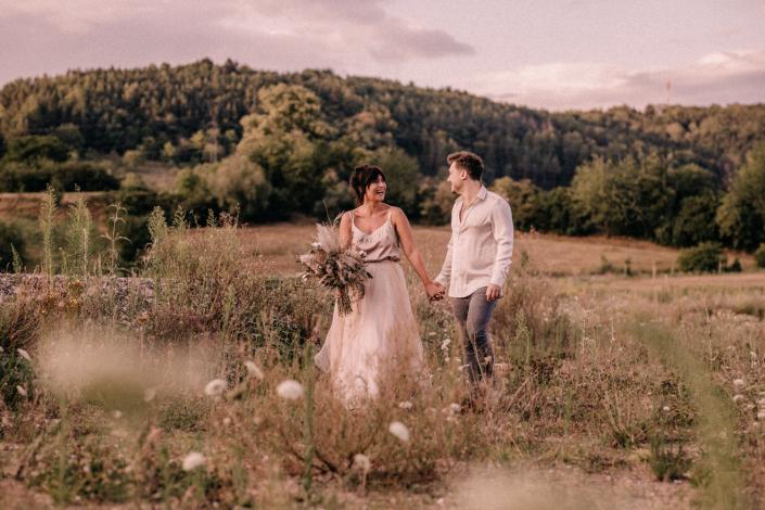 Hochzeit Küssaberg