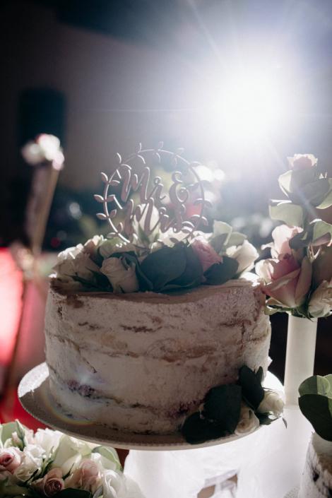 Hochzeitstorte Basel