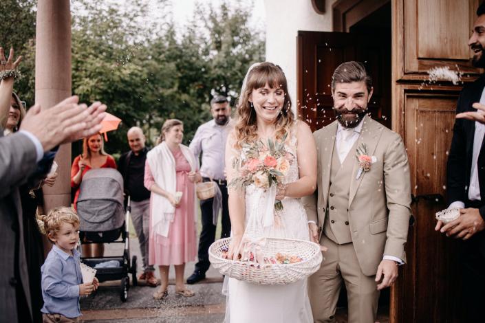 Hochzeit Basel Land