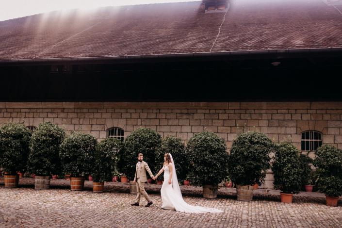 Brautpaarshooting Basel