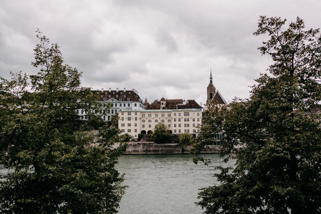 Hotel Kraft Basel