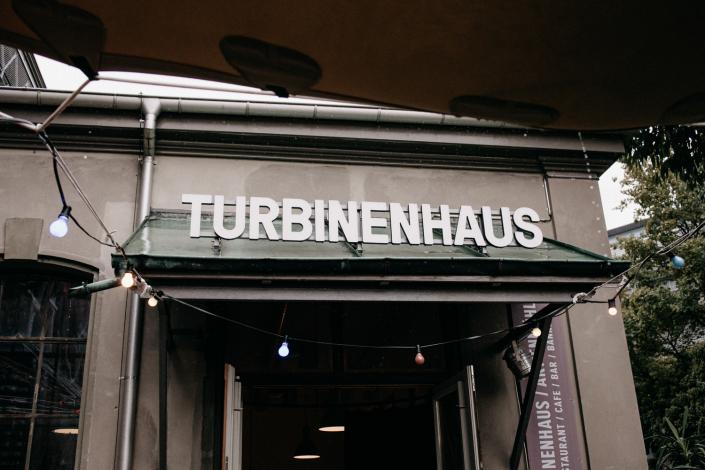 Turbinenhaus Basel